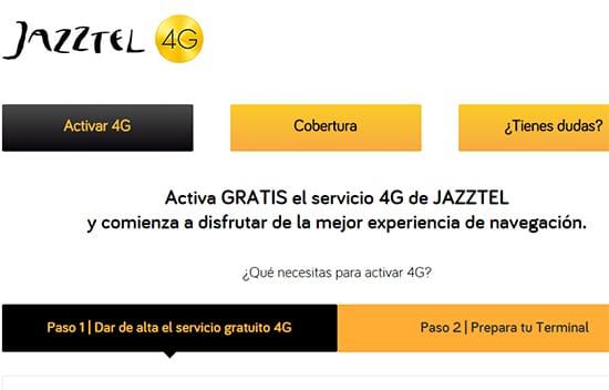 jazztel4g