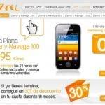 Las tarifas de Jazztel sin coger terminales para portabilidades ofrecen un 30% de descuento en sus tarifas: Algunas pueden resultar interesantes.