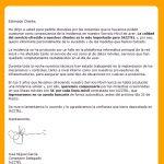 Jazztel se disculpa por una caída de su servicio por varias horas.