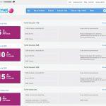 Jetnet, la virtual de Orange que mejoro sus tarifas: 15,9€ 150 minutos y 3GBu