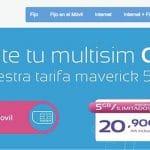 JETNET se apunta a 5GB e ilimitadas por 20,9€ al mes