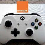 ORANGE apuesta por vender XBox One en LOVE FAMILIA juegos 4K.