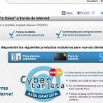 Las cuentas de la Caixa solicitadas por Internet sin mantenimiento sin condiciones de edad ni nomina y tarjeta de débito gratuitas.