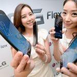 LG G flex, un móvil con pantalla flexible a la venta desde 700€. ¿Un poco caro? ¿Vale la pena?