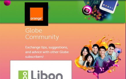 libonorangeglobetelecomphilippines