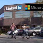 Microsoft compra LinkedIn por 23270 millones de euros.