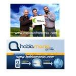 Llamadas internacionales a precios nacionales con Hablamania.com y movilsinfronteras.com