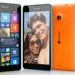 Microsoft presenta su primer smartphone: LUMIA 535. ¡Un terminal de gama baja-media!
