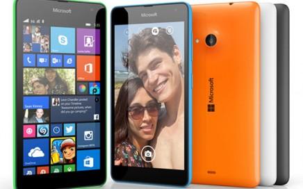 lumia535microsoft