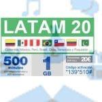 """Lycamobile lanza bonos """"todo incluido"""" para  países latinos desde 15 euros al mes"""