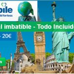 LYCAMOBILE añade destinos a sus bonos de VOZ y DATOS.