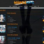 Nace MANGA MOVIL para captar a los fans del MANGA con tarifas que no cobran exceso de datos.