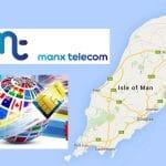 El primer 5G en la isla británica de Man con el único operador: MAN-X Telecom. ¿Quienes son?