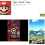Super Mario Run estará disponible para Android en Marzo 2017