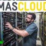 "MASMOVIL se atreve también con la nube ""Mascloud"""