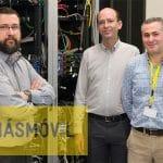 MASMOVIL apoya a la UPM donando 40 servidores de MASCLOUD.