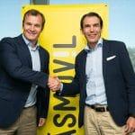 MÁSMÓVIL y Ericsson firman un acuerdo estratégico para la evolución de su red