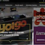 MASMOVIL mejora su web corporativa para iniciar el salto al Continuo.