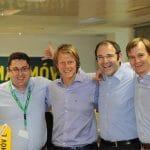 MASMOVIL compra YouMobile: Reduce sus beneficios por sus inversiones.