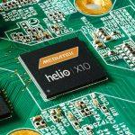 Los nuevos móviles con Mediatek 6795 Helio X10.