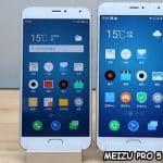 MEIZU PRO5: El móvil más potente según ANTUTU.