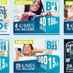 LCRMOVIL mejora también sus tarifas con un bono de 1GB por 5€ para competir en el mercado sin cobrar exceso en datos.