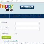 Mañana Happymovil tendrá ya su panel de gestión tan solicitado: Por fin. Una mejora del grupo Phone House.