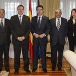 Yoigo cuenta al gobierno sus planes del despliegue de su red 4G en España en 1800Mhz.