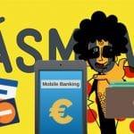 MASMOVIL pretende potenciar el negocio bancario en el 2017.