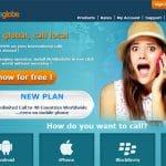 Mobile Globe 19,99€/mes 2500 minutos a móviles y fijos de muchos países.