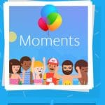 La alternativa de Facebook a Google Photos: Moments.