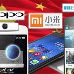 Los móviles chinos triunfan SI, ¿pero cual es el problema?