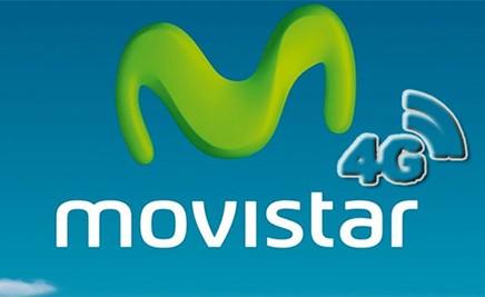 movistar4g