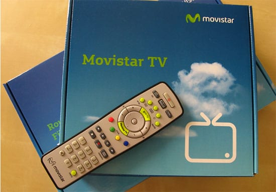 movistarcobraraelmando