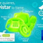 MOVISTAR renovará contratos con las empresas de fibra por 1500 millones de euros y se aventurará a la financiación sin tarifa.