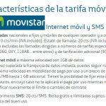Desactiva cobro exceso en Movistar llamando al 223528