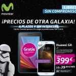 MOVISTAR quiere incrementar sus beneficios vendiendo móviles.