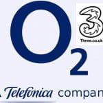 MOVISTAR vende O2 a Three: Solo le quedan en Europa marcas en Alemania y España.