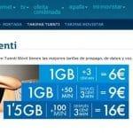 Movistar empieza a integrar las tarifas low cost de Tuenti en su propia Web. ¡Excelente idea!