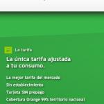 Movizelia, la marca low cost para particulares de Vozelia prepago con llamadas sin establecimiento de llamada 7ct/min y trafico Internet 1,9ct/MB cuota 2euros/mes.