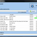 Cerrar megaupload no ha afectado al negocio de la piratería de la música: El fácil conseguir música.