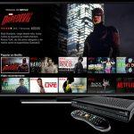Vodafone anuncia ser el primero en integrar Netflix a partir de Octubre.
