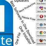 NINITE, una herramienta muy útil para instalar y actualizar todo el software.