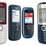 Hay que aprender de los chinos: Nokia saca telefonos dual SIM.