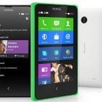 Nokia apuesta por Android en una gama con prestaciones algo anticuadas en el MWC2014.