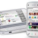 Nuevo nokia N97: El mejor movil de Nokia. Solo le falta tener Dual Sim para ser el primer DUAL SIM SYMBIAN. ¿Para cuando? Nokia Dual Sim Symbian wanted.