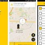 Ntaxi, la APP de taxistas que podría reducir su propio sector.