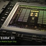 NVIDIA lanzará su procesador Tegra X1 para móviles: Mucho más potencia con más de 75000 en ANTUTU.