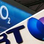 Telefonica y Orange podrían vender sus activos en el Reino Unido a cambio de un porcentaje de BT: Ser convergente o morir.