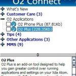 Telefonica apuesta por la voz IP desde la compra de Jajah con O2 Connect en el Reino Unido.
